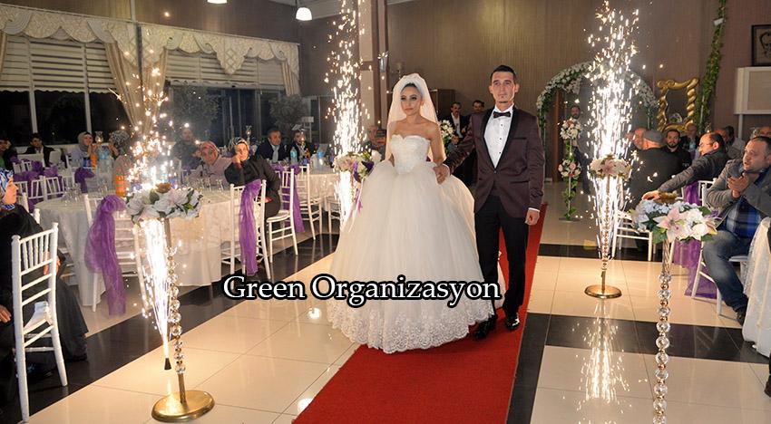 Düğün Organizasyon Hizmetleri