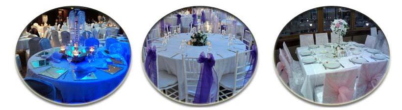 düğün mekanı süsleme