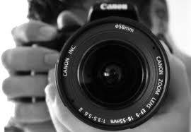 Fotoğraf Ve Kamera Çekimi