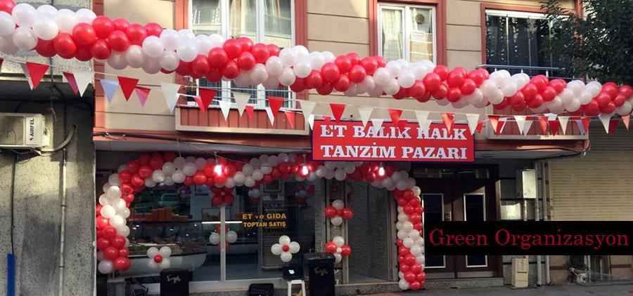 Mağaza Açılış Organizasyonu