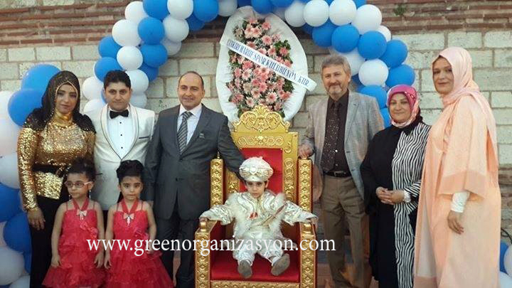 sünnet düğün merasimleri