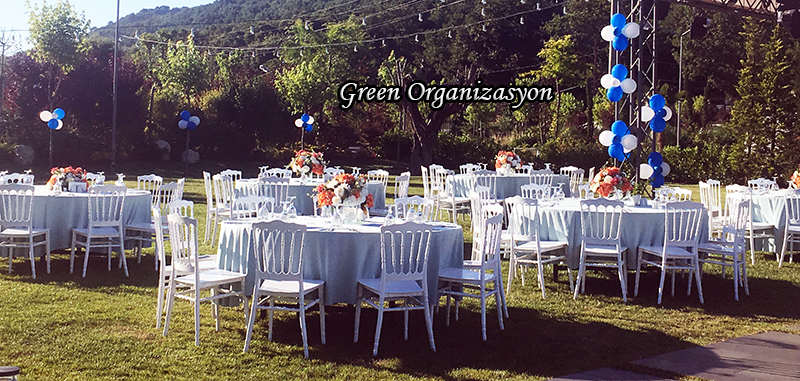 sünnet düğünü masa sandalye kiralama