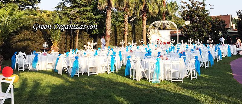 sünnet düğün süslemeleri