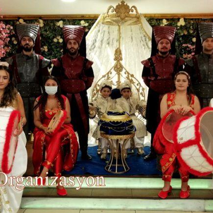 sünnet düğünü sünnet organizasyon fikirleri