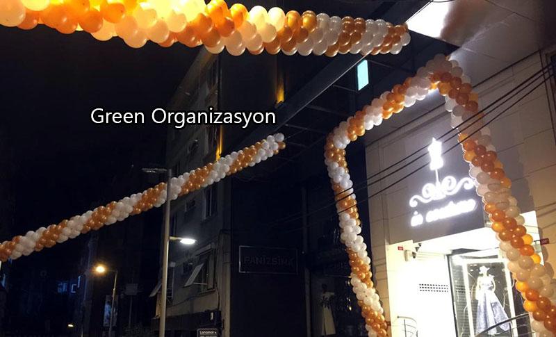 Açılış Organizasyon Fiyatları