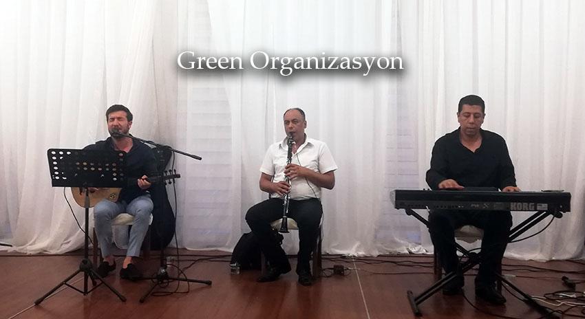 düğün orkestrası ve müzisyen grubu