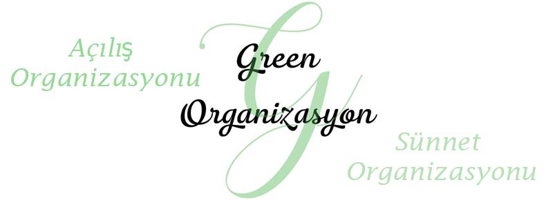 green organizasyon