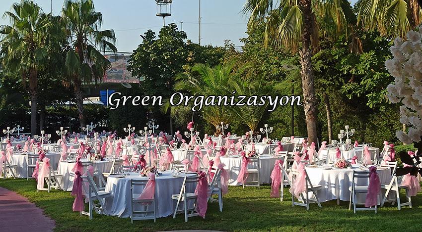 Nişan Organizasyonu