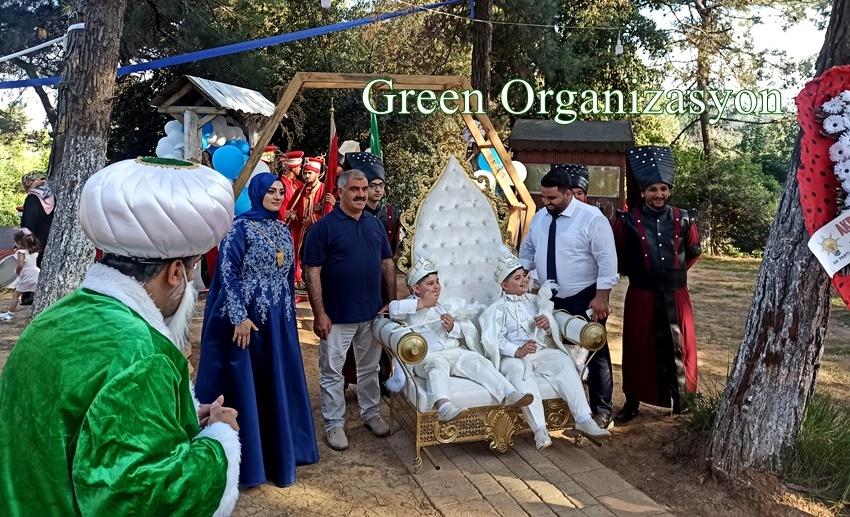 sünnet düğünleri sünnet organizasyonu