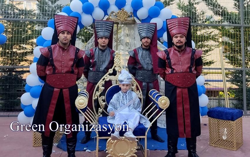 sünnet organizasyon sünnet düğünü